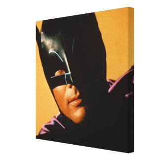 Batman Photo Canvas Print