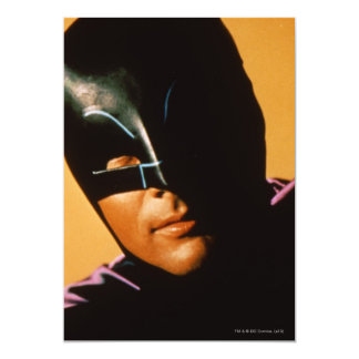 Batman Photo Card