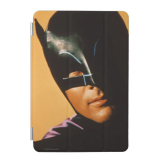 Batman Photo iPad Mini Cover