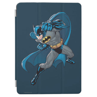 Batman Punch 3 iPad Air Cover