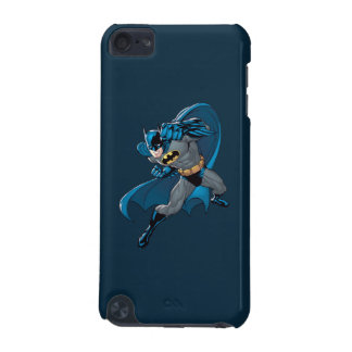 Batman Punch 3 iPod Touch (5th Generation) Cover