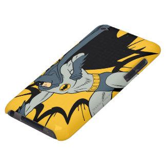 Batman Punch Case-Mate iPod Touch Case