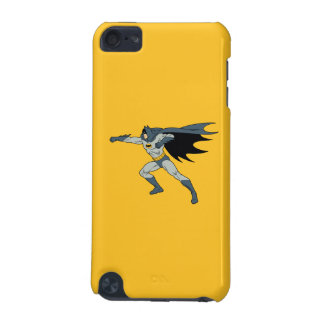 Batman Punch iPod Touch (5th Generation) Case