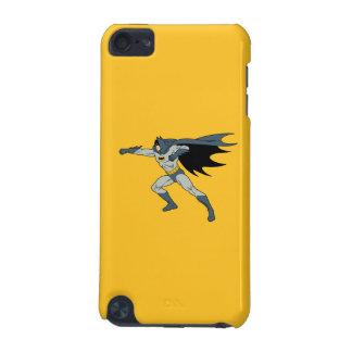 Batman Punch iPod Touch (5th Generation) Case
