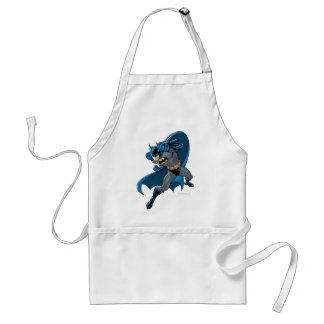 Batman Punch Standard Apron
