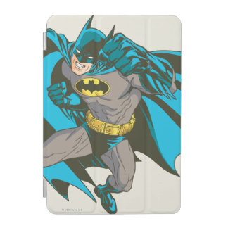 Batman Punching 1 iPad Mini Cover