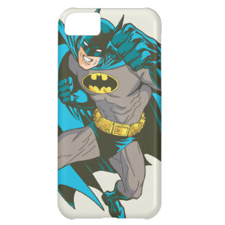 Batman Punching 1 iPhone 5C Case