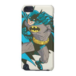 Batman Punching 1 iPod Touch 5G Case