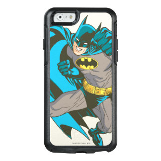 Batman Punching 1 OtterBox iPhone 6/6s Case