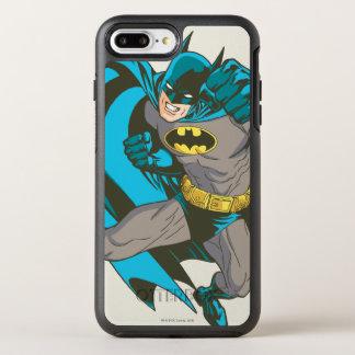 Batman Punching 1 OtterBox Symmetry iPhone 7 Plus Case