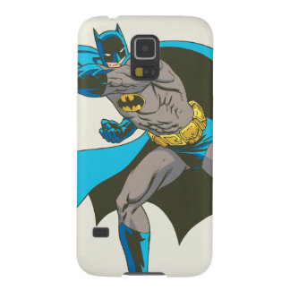 Batman Punching 2 Galaxy S5 Cases