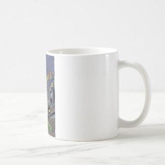 Batman - Riddler Basic White Mug
