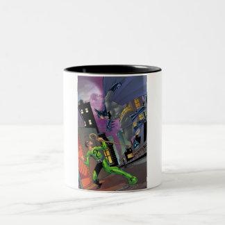 Batman - Riddler Two-Tone Mug