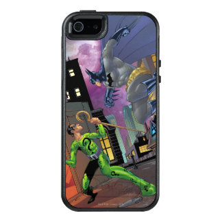 Batman - Riddler OtterBox iPhone 5/5s/SE Case