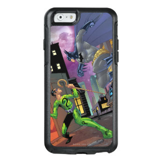 Batman - Riddler OtterBox iPhone 6/6s Case