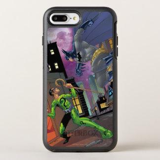 Batman - Riddler OtterBox Symmetry iPhone 8 Plus/7 Plus Case