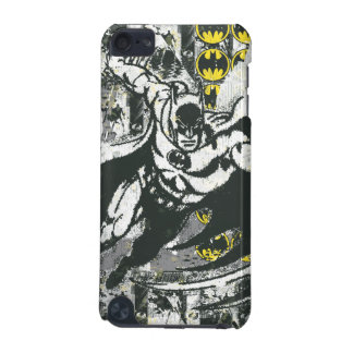 Batman - Rise Up Collage 1 iPod Touch 5G Covers