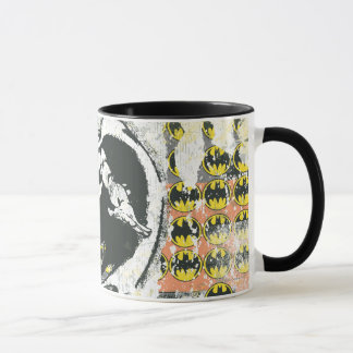 Batman - Rise Up Collage 1 Mug