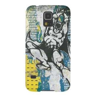 Batman - Rise Up Collage 2 Case For Galaxy S5