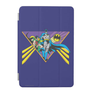 Batman & Robin 2 iPad Mini Cover