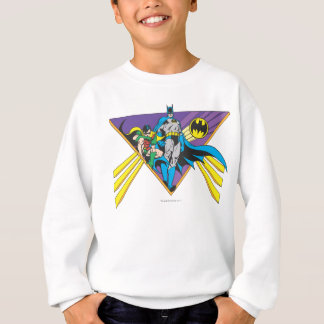 Batman & Robin 2 Sweatshirt