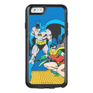 Batman & Robin Escape OtterBox iPhone 6/6s Case