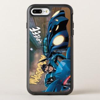 Batman Rogue Rage - 2 OtterBox Symmetry iPhone 8 Plus/7 Plus Case