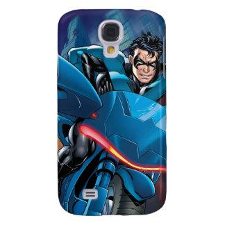 Batman Rogue Rage - 5 Galaxy S4 Case