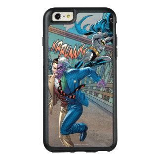Batman Rogue Rage - 7 OtterBox iPhone 6/6s Plus Case