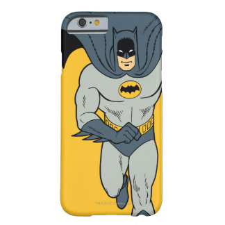 Batman Running Barely There iPhone 6 Case