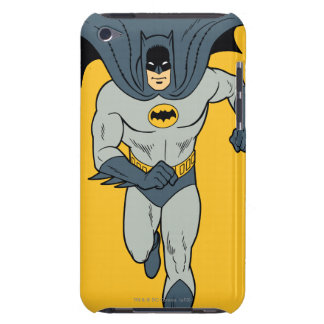 Batman Running Barely There iPod Covers