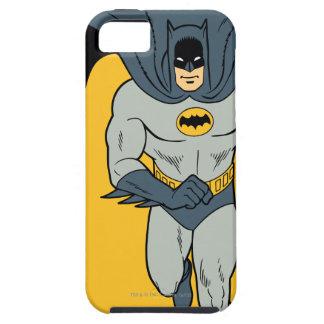 Batman Running iPhone 5 Cover