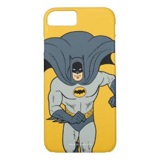 Batman Running iPhone 8/7 Case
