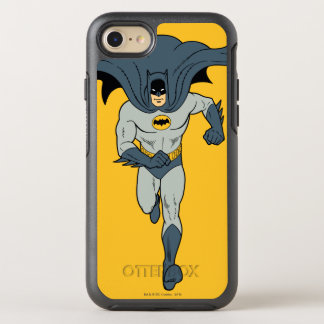 Batman Running OtterBox Symmetry iPhone 8/7 Case