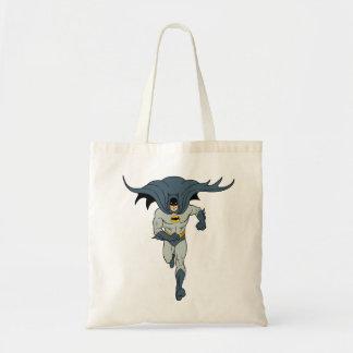 Batman Running Tote Bag