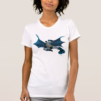 Batman Runs Shirts