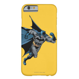 Batman runs with gusto barely there iPhone 6 case