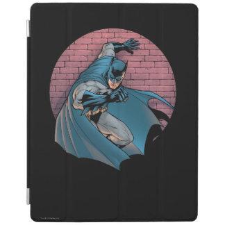Batman Scenes - Brick Wall iPad Cover