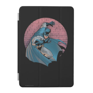 Batman Scenes - Brick Wall iPad Mini Cover