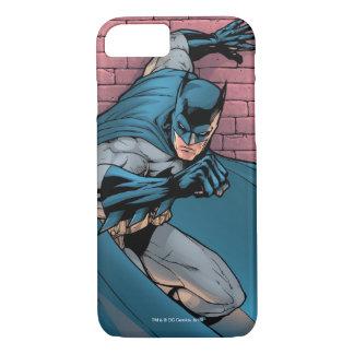 Batman Scenes - Brick Wall iPhone 8/7 Case