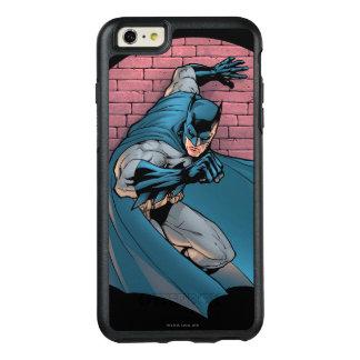 Batman Scenes - Brick Wall OtterBox iPhone 6/6s Plus Case