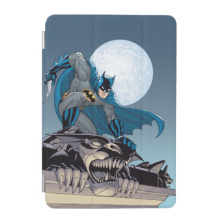 Batman Scenes - Gargoyle iPad Mini Cover