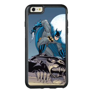 Batman Scenes - Gargoyle OtterBox iPhone 6/6s Plus Case