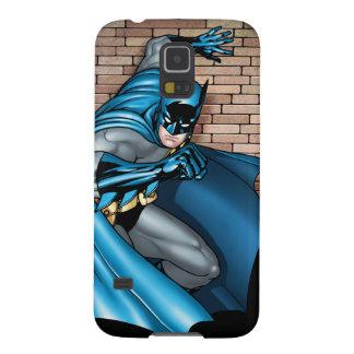 Batman Scenes - In the Spotlight Galaxy S5 Cases