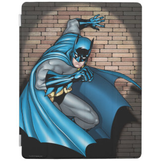 Batman Scenes - In the Spotlight iPad Cover