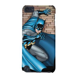 Batman Scenes - In the Spotlight iPod Touch (5th Generation) Case