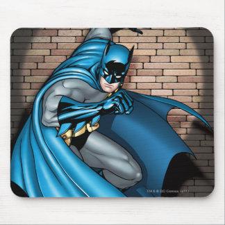 Batman Scenes - In the Spotlight Mouse Mat