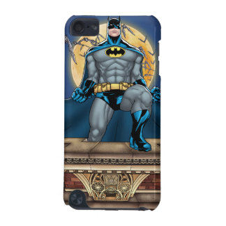 Batman Scenes - Moon Front View iPod Touch 5G Covers