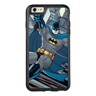 Batman Scenes - Scaling Wall OtterBox iPhone 6/6s Plus Case