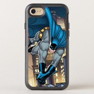 Batman Scenes - Swinging Low OtterBox Symmetry iPhone 8/7 Case